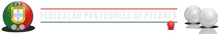 Federação Portuguesa de Pétanca